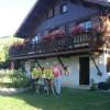 étape 12, Dimanche 31 août: Guillestre à St Dalmas de Valdeblore (Alpes Maritimes) 130kms